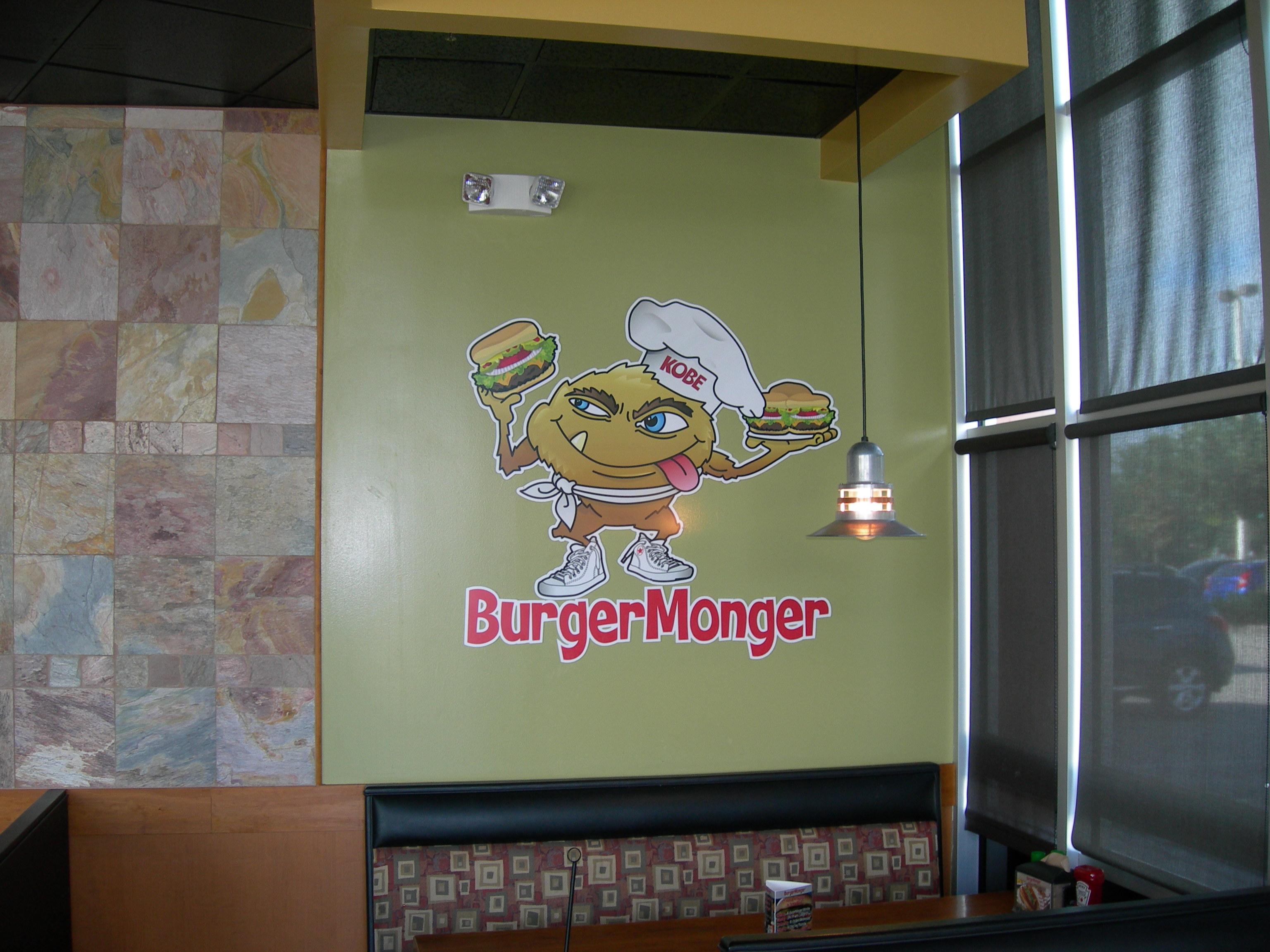 Burger Monger (Wesley Chapel)