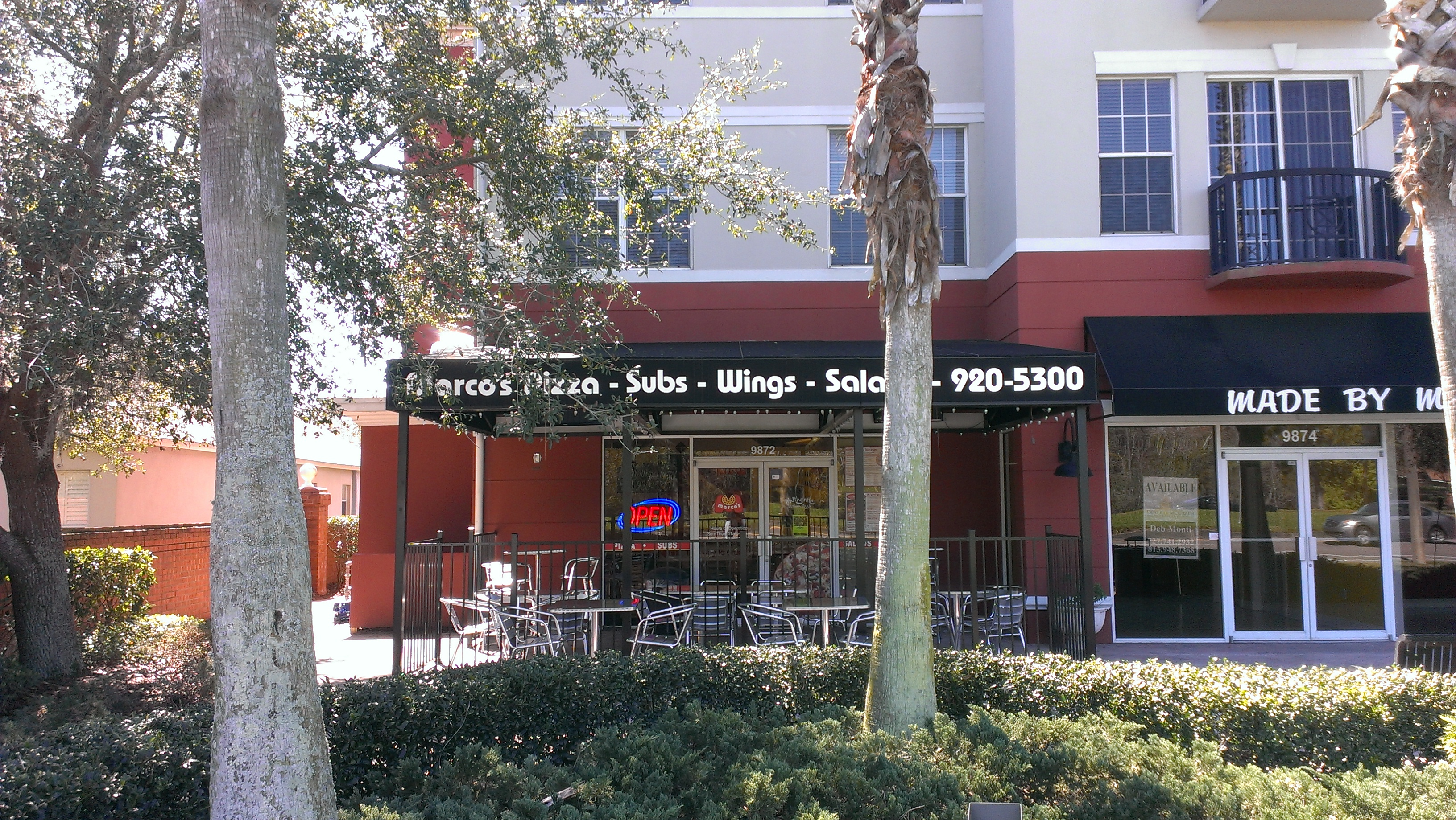 Marco's Pizza (Westchase)